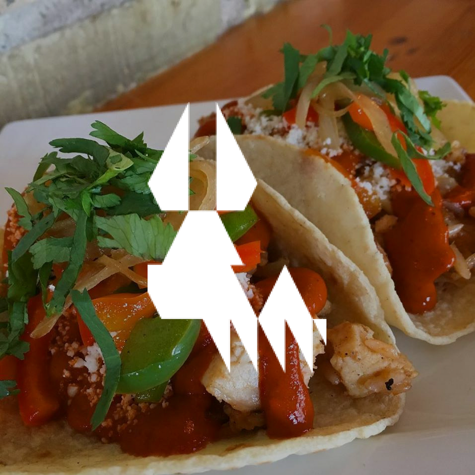 Donkey Taqueria – A full service bar offering authentic